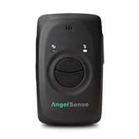 angelsense gps tracker device