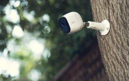 Arlo Pro Wireless Camera