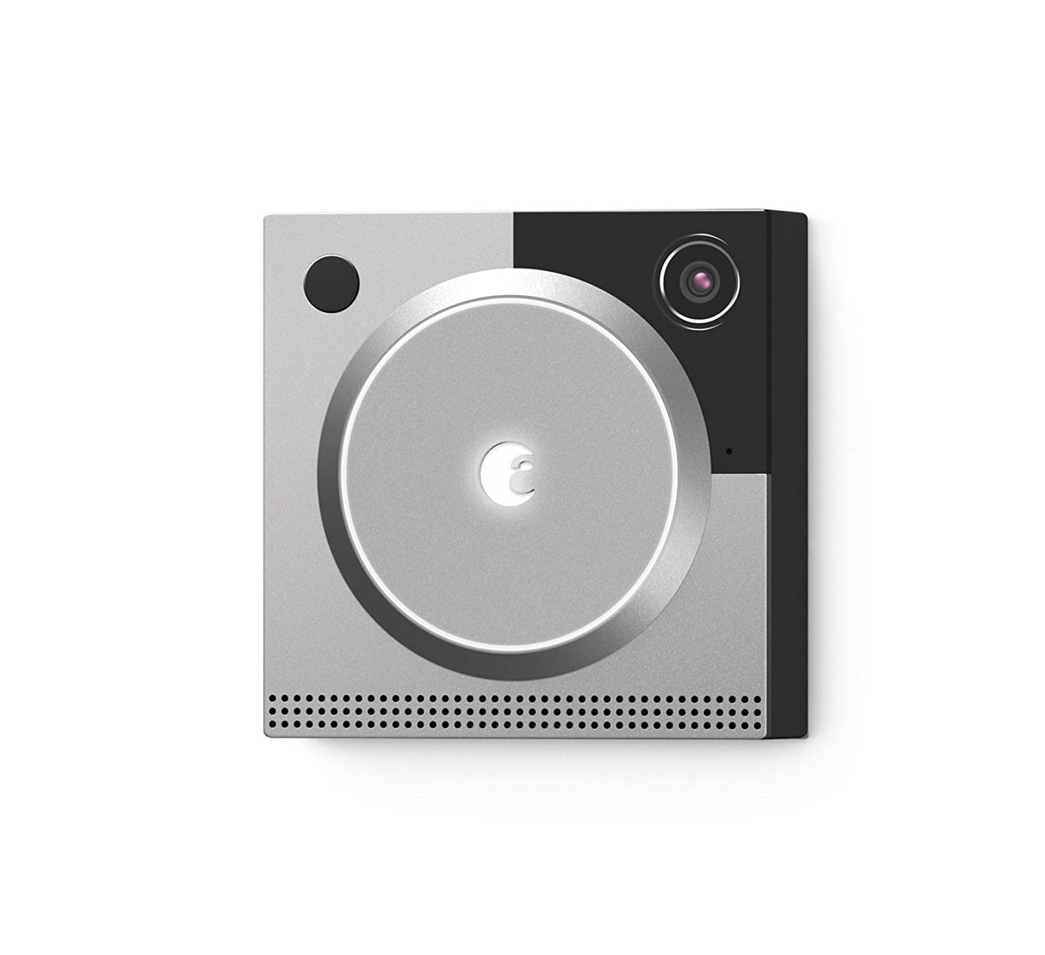 a product image of august smart home doorbell