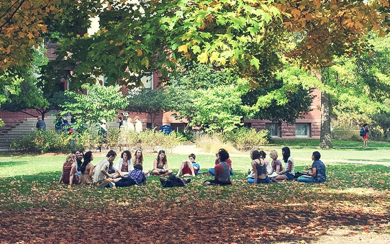 Carleton College, St. Olaf College
