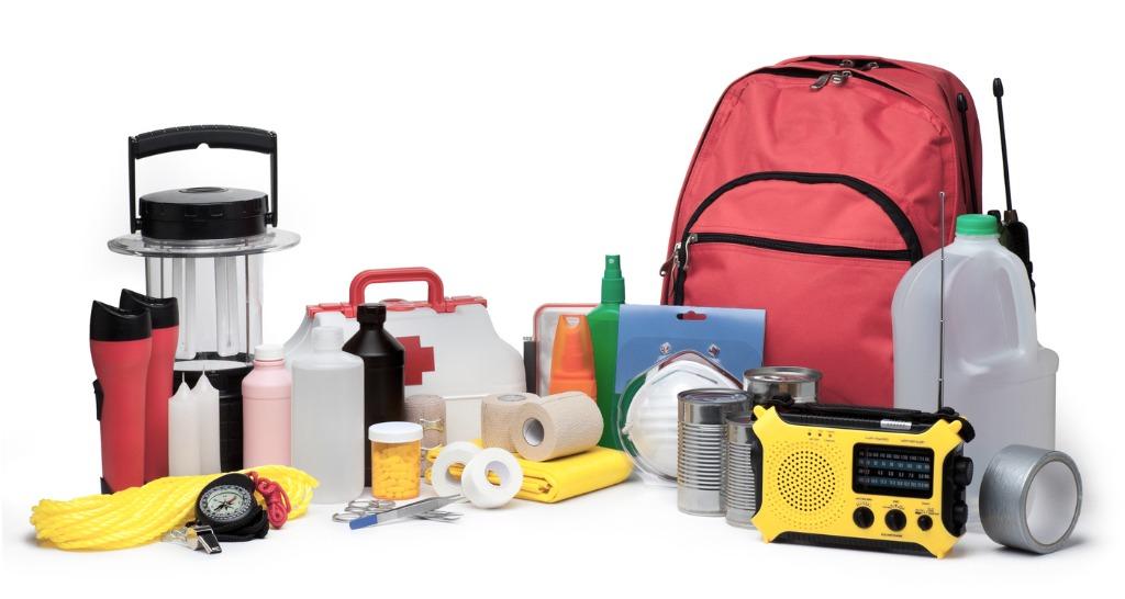 Emergency Kits 101: How to Be Prepared