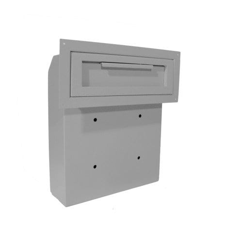 DuraBox Locking Drop Box