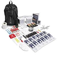 Emergency Zone Essentials Complete Deluxe Survival Kit