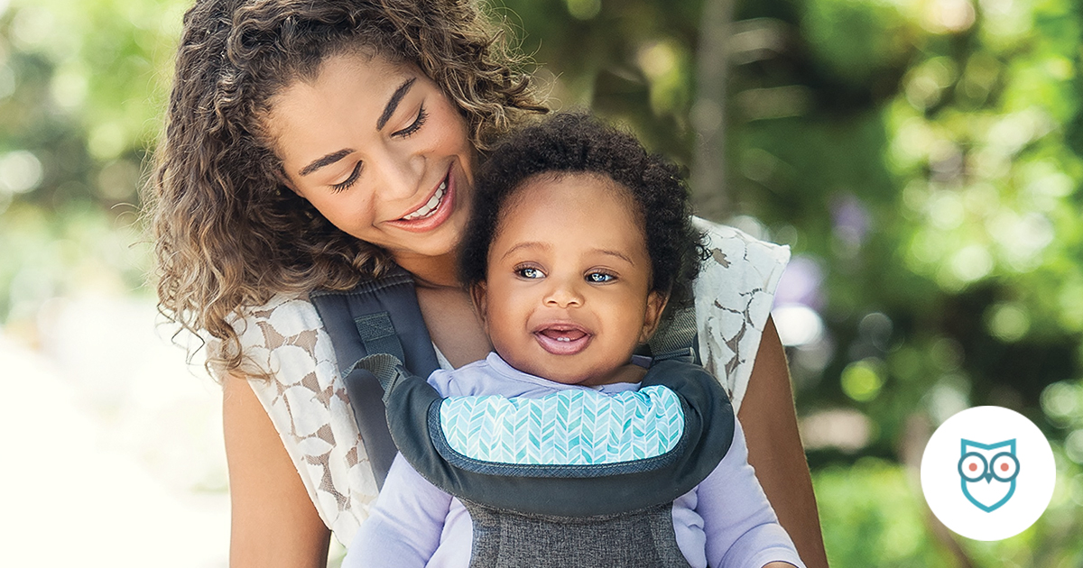 Best Baby Carriers And Wraps Safewise