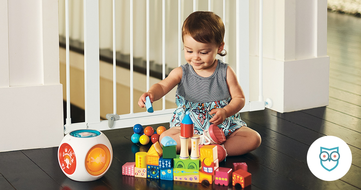 5b96944c3b7 Best Baby and Safety Gates