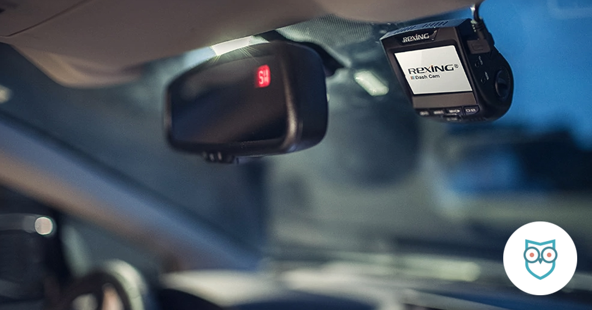 Best Car Dash Cams Safewise