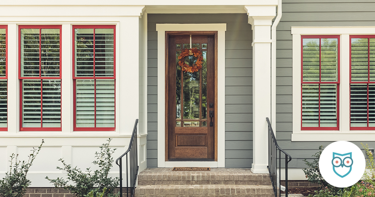 The Best Front Doors To Install For Higher Security