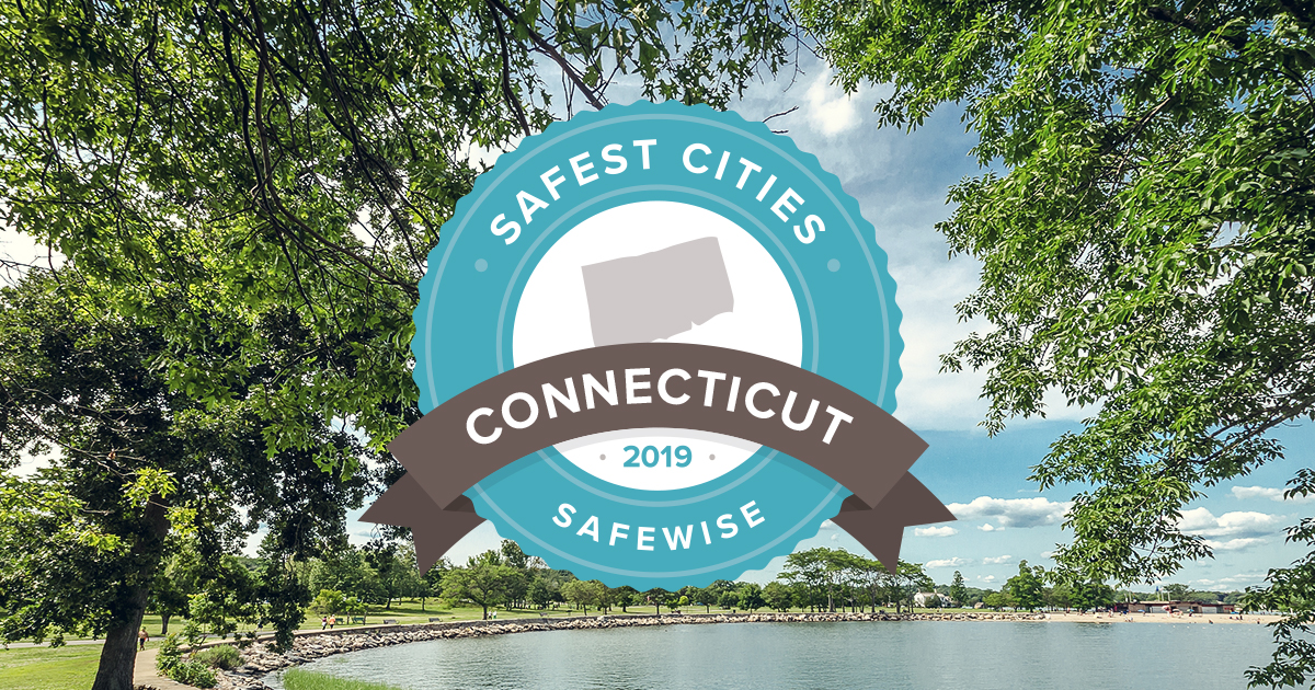 Connecticut's Safest Cities