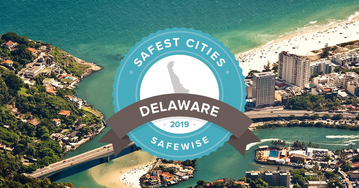 Delaware's Safest Cities