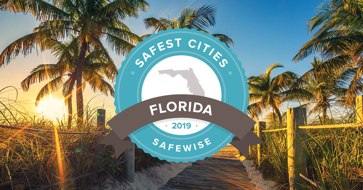 Florida's Safest Cities