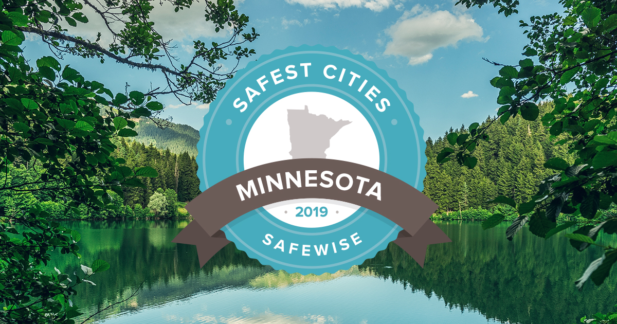 Minnesota's Safest Cities