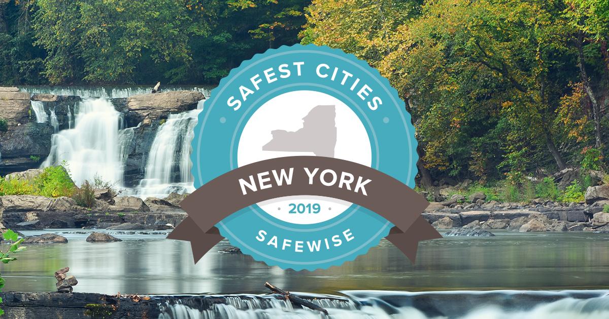 New York's Safest Cities