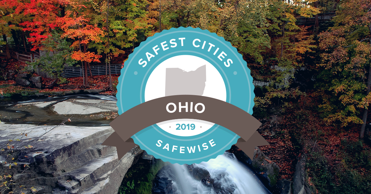 Ohio's Safest Cities