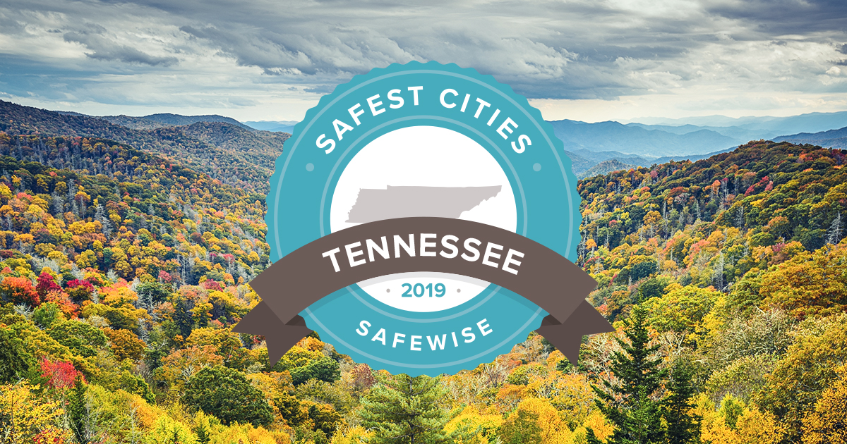 Tennessee's Safest Cities