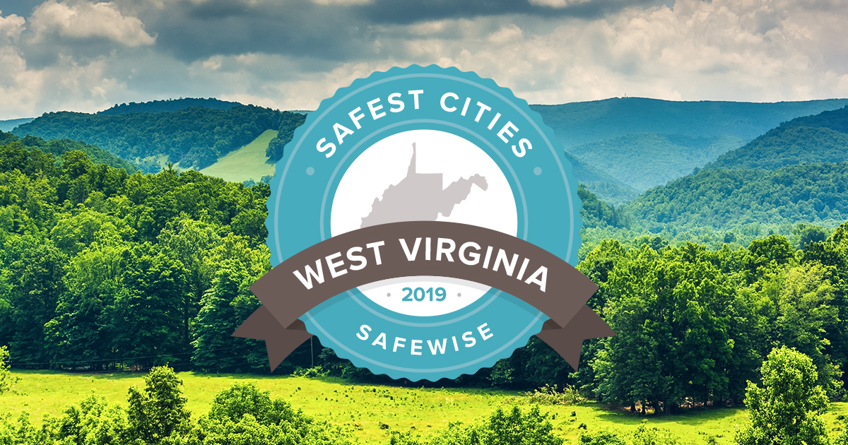 West Virginia's 20 Safest Cities of 2019 | SafeWise