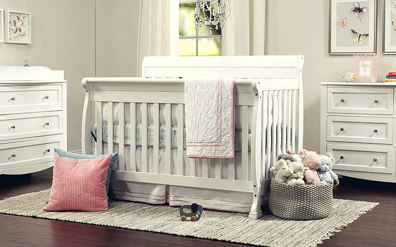 Best Baby Cribs Of 2020 Safewise
