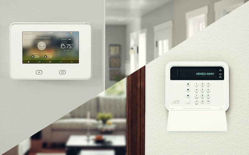Adt Security Vs Vivint Smart Home Security Safewise