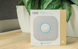 photo of Nest Smoke Alarm