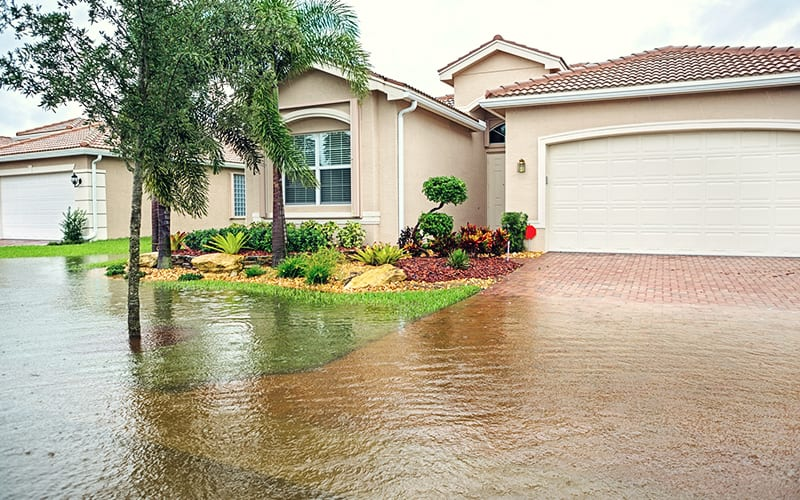 How to Know If You Live in a Flood Zone | SafeWise