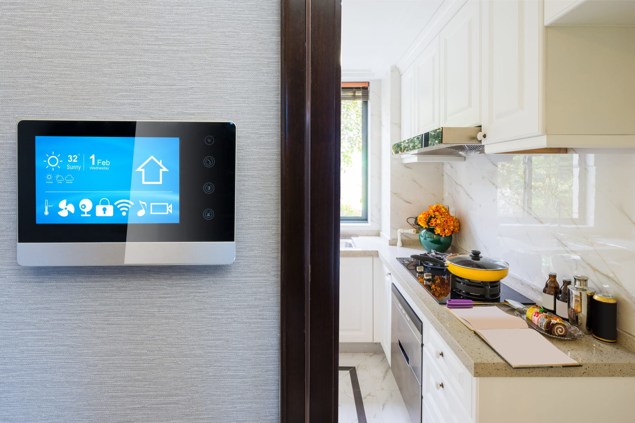 Best Smart Home Hub 2020.Home Automation Guide For Beginners Safewise