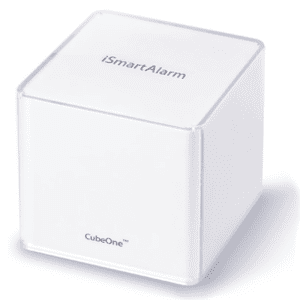 ismartalarm cubeone equipment