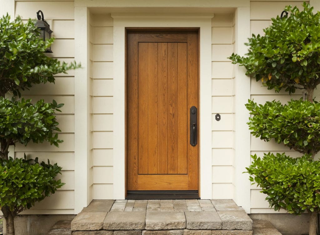 The Best Front Doors To Install For Higher Security Safewise