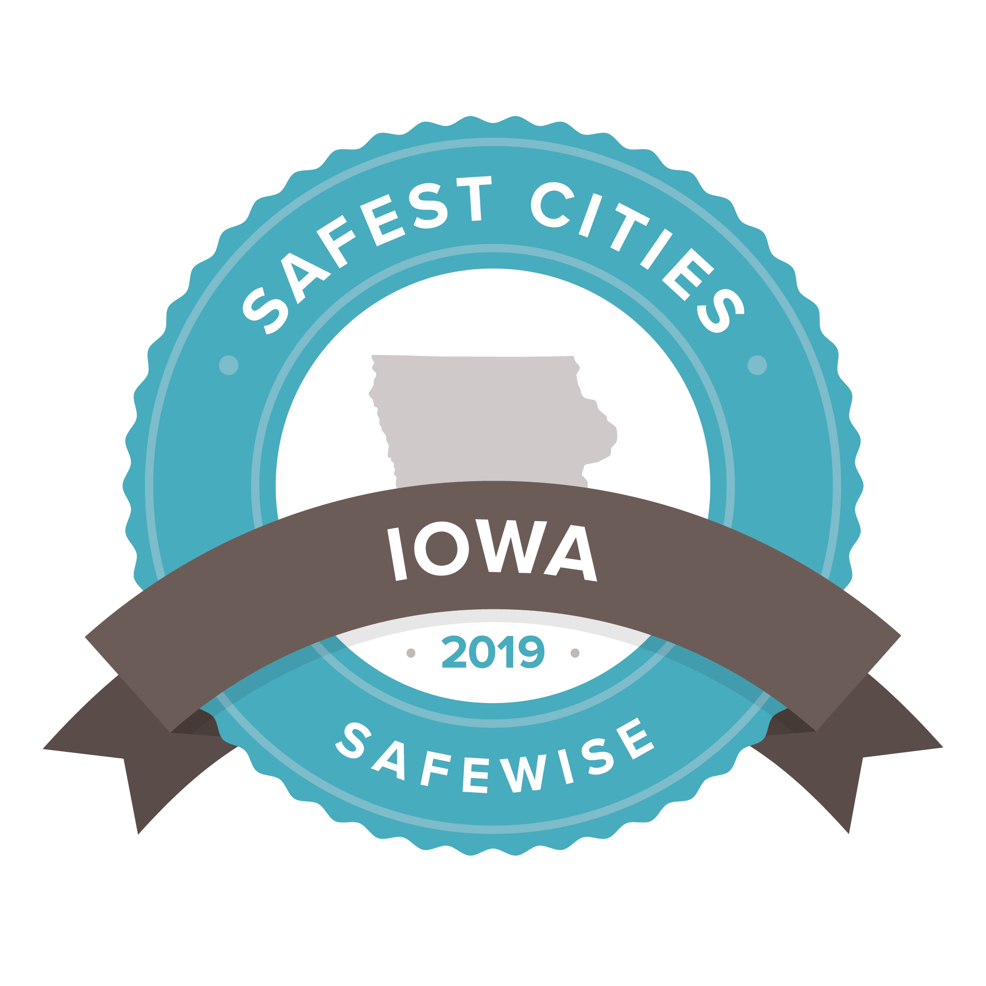 The State of Safety in Iowa
