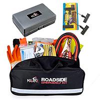 kolo sports premium auto emergency kit