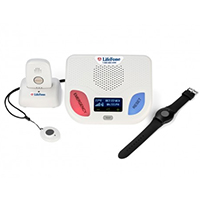 lifefone at home and on the go medical alert equipment