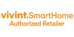 logo of vivint home security
