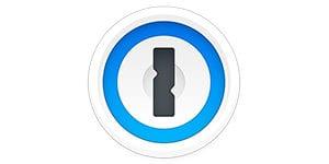1Password Password Manager Logo