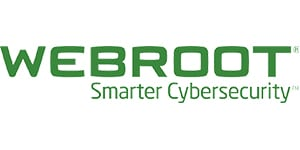 Webroot Cyber Security Logo
