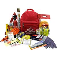mayday urban road warrior emergency kit