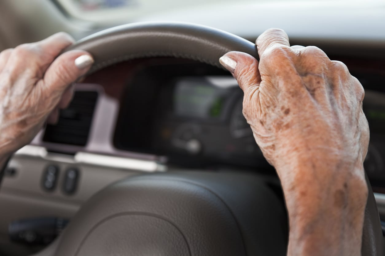 driving with medical conditions