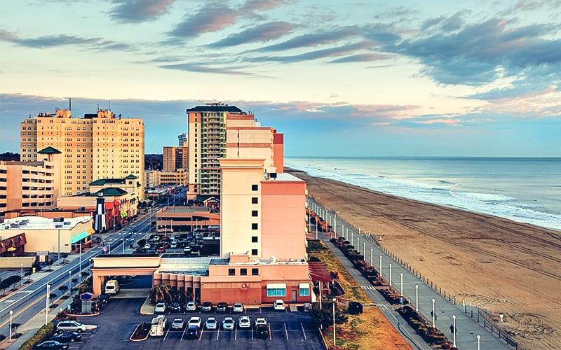 photo of Virginia Beach