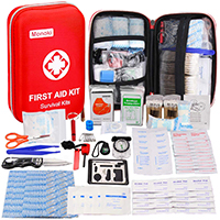 Monoki Emergency Survival Kit