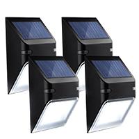Mpow Solar Lights