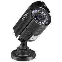 Zosi 720p CCTV Security Camera