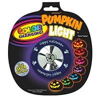 Amscan Pumpkin Light