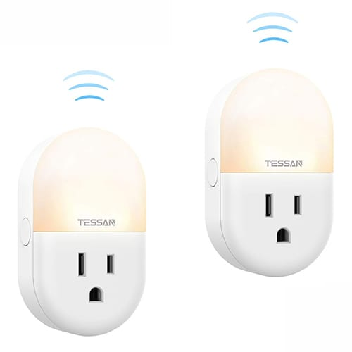 Tessan Nightlight