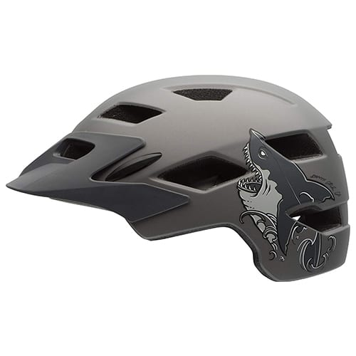 product image of Bell kids bike helmet