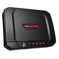 Vaultex VT20i Biometric Handgun Safe