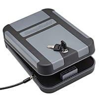 SnapSafe Treklite Lock Box XL