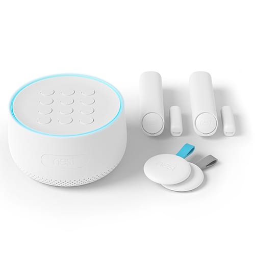 product image of Nest Secure System