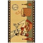 ottomanson siesta collection runner rug