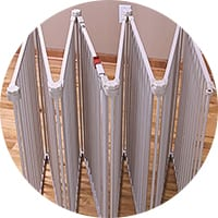 regalo super wide baby gate
