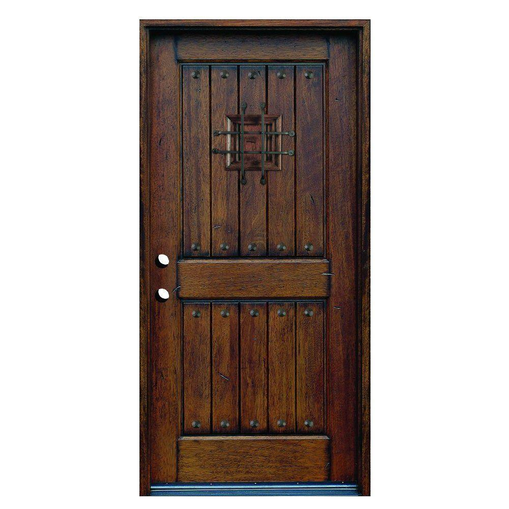 The Best Security Doors To Make Your Home Safer