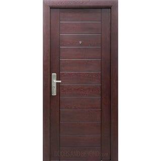 S100 Brand Exterior Front Door