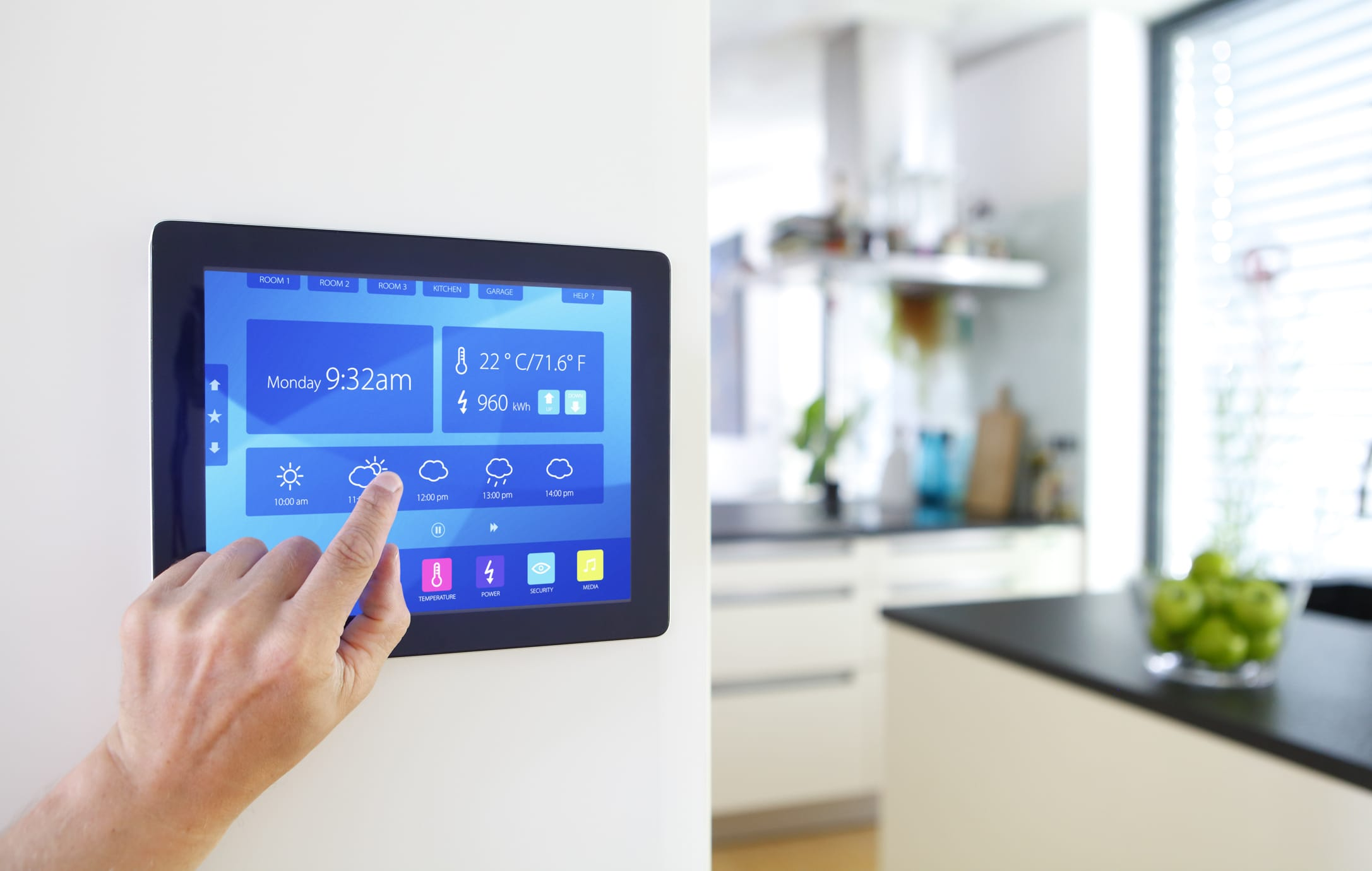 Room-by-Room Guide to Home Automation | SafeWise