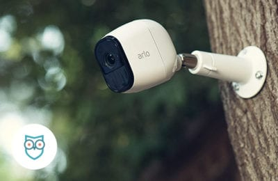 Canary Camera Review >> The 10 Best Wireless Security Cameras of 2019 | SafeWise